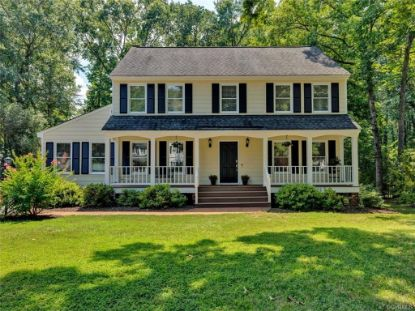 11205 Brewer Road Henrico, VA MLS# 2022369