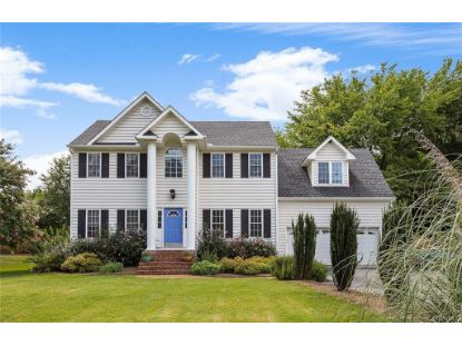 8129 Bendemeer Road Chesterfield, VA MLS# 2022398