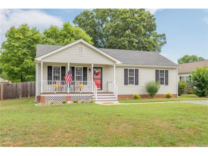 302 New Street Ashland, VA MLS# 2022408