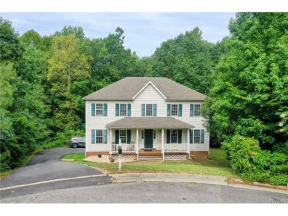 3806 Mill Manor Drive Midlothian, VA MLS# 2022452