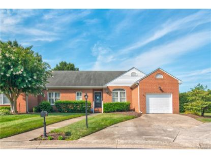4925 Crispin Court Richmond, VA MLS# 2022528