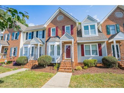 7024 Pine Orchard Court Chesterfield, VA MLS# 2022540