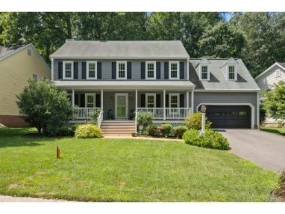 5306 Chestnut Bluff Road Midlothian, VA MLS# 2022554