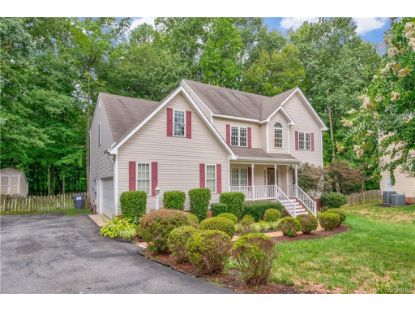 4100 Mill Manor Drive Midlothian, VA MLS# 2022581