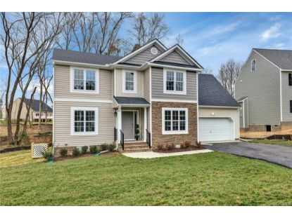 5501 Reedy Springs Drive Richmond, VA MLS# 2022583