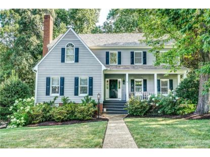 3609 Tyverton Court Henrico, VA MLS# 2022606