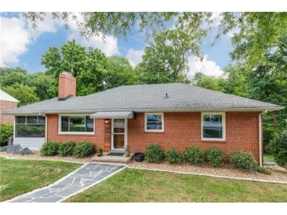 1807 Briarcliff Road Richmond, VA MLS# 2022682