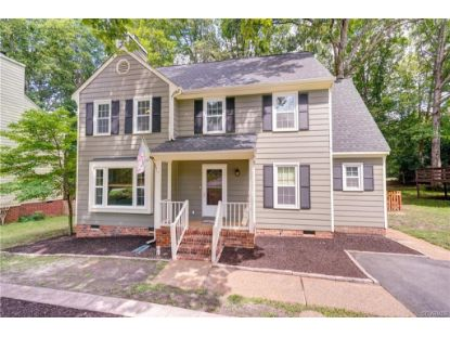 14718 Acorn Ridge Place Midlothian, VA MLS# 2022736