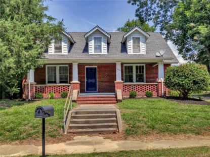 3710 W Hundred Road Chester, VA MLS# 2022779