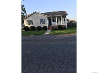 335 S 17th Avenue Hopewell, VA MLS# 2022805