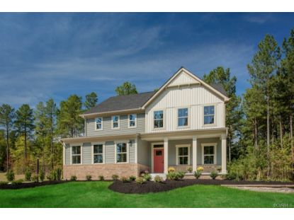 1002 Fedora Drive Chesterfield, VA MLS# 2022825