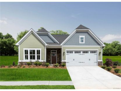 9204 Fairfield Farm Court Mechanicsville, VA MLS# 2022832