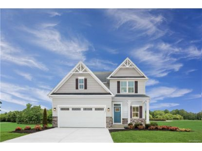 9220 Fairfield Farm Court Mechanicsville, VA MLS# 2022837