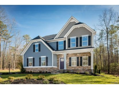 9224 Fairfield Farm Court Mechanicsville, VA MLS# 2022838