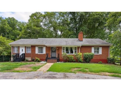 6409 Shadybrook Lane Richmond, VA MLS# 2022871