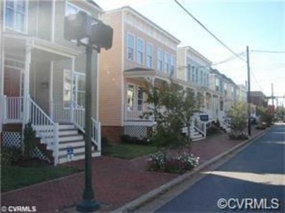 1501 Leigh Street Richmond, VA MLS# 2022882