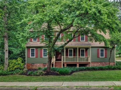 11901 Gordon School Road Richmond, VA MLS# 2022893