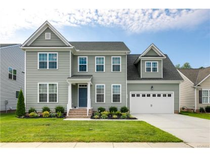 6309 Broad Sky Circle Mechanicsville, VA MLS# 2022900