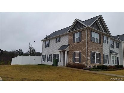 3801 Eagle Drive Hopewell, VA MLS# 2022943