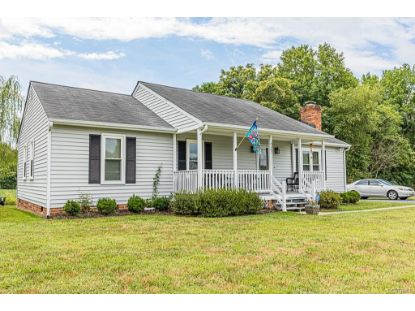 6347 Draperfield Road Mechanicsville, VA MLS# 2022993