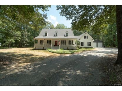 9451 Laurel Lane Mechanicsville, VA MLS# 2022996