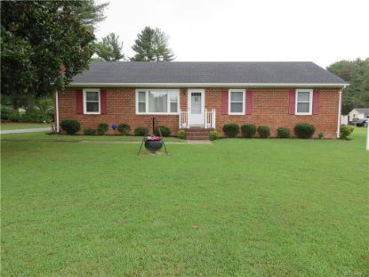 4368 Sandy Valley Road Mechanicsville, VA MLS# 2023076