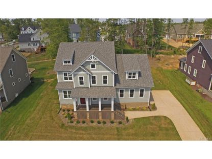 4642 Jenkip Court Chesterfield, VA MLS# 2023100