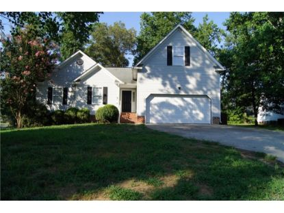 2900 Bufflehead Court Henrico, VA MLS# 2023170