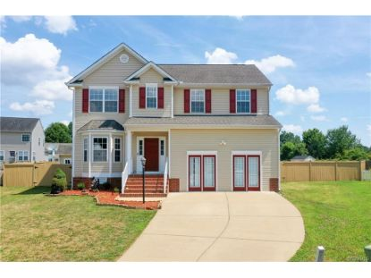 3805 Candlegrove Court Richmond, VA MLS# 2023180
