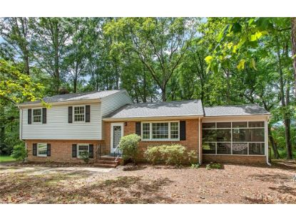 200 Stanmore Road Richmond, VA MLS# 2023185