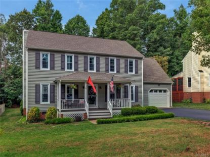 5425 Pleasant Grove Lane Midlothian, VA MLS# 2023190