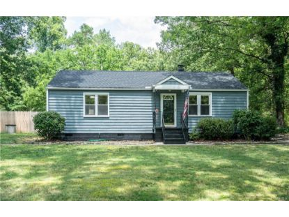 4100 Baldwin Road Chester, VA MLS# 2023194