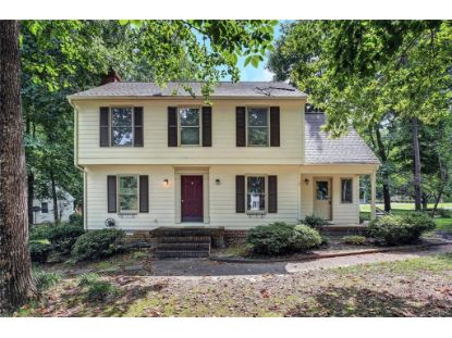4901 Cedar Cliff Road Chester, VA MLS# 2023202