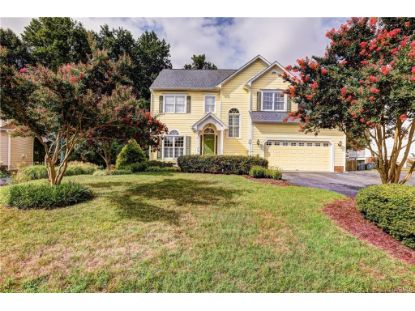 9221 Clearstream Terrace Mechanicsville, VA MLS# 2023230