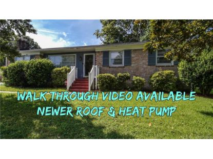 6417 Holborn Road Chesterfield, VA MLS# 2023231