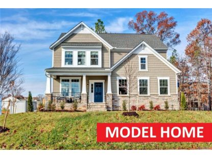 3760 Sterling Woods Lane Chesterfield, VA MLS# 2023265