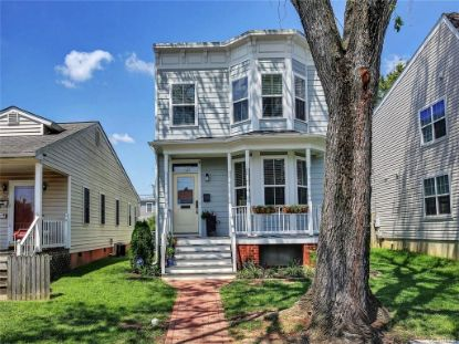 1202 N 27th Street Richmond, VA MLS# 2023292