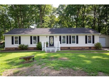 14421 Branding Iron Road Chesterfield, VA MLS# 2023331