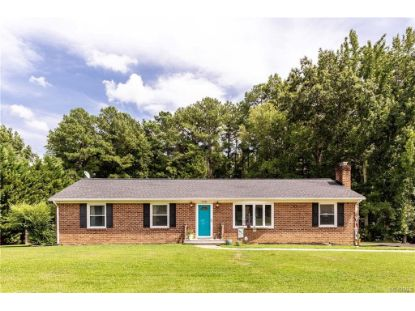 11231 Celtic Road Chesterfield, VA MLS# 2023332