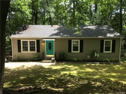 3401 Woodsong Drive Chesterfield, VA MLS# 2023342