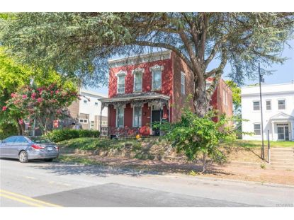 1109 Bainbridge Street Richmond, VA MLS# 2023344