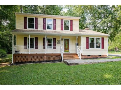 13002 Tall Hickory Court Midlothian, VA MLS# 2023400