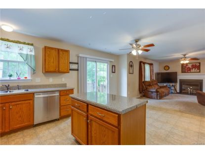5907 Kings Grove Drive Chesterfield, VA MLS# 2023409
