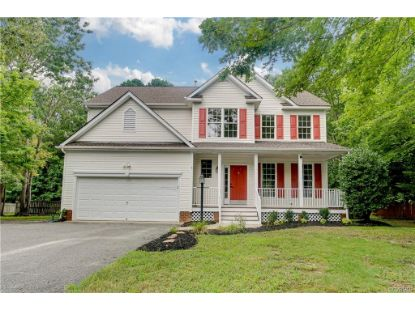 12615 Green Garden Terrace Chester, VA MLS# 2023421