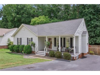 15101 Featherchase Drive Chesterfield, VA MLS# 2023427