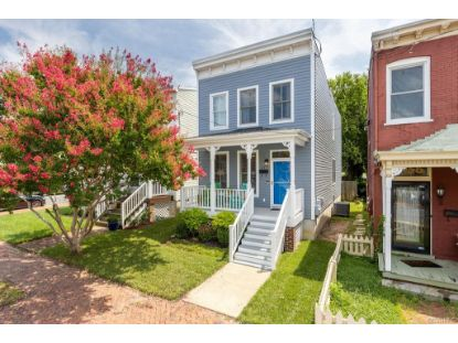 827 N 27th Street Richmond, VA MLS# 2023429