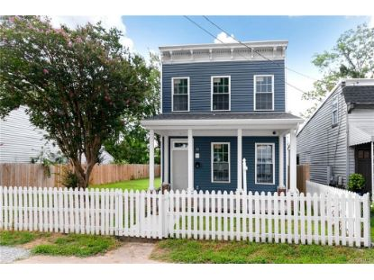 1807 N 21st Street Richmond, VA MLS# 2023464
