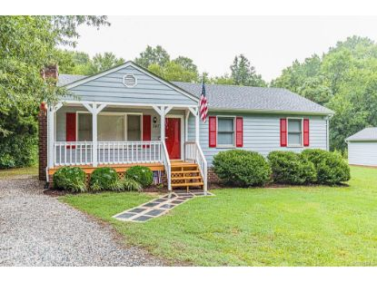 3407 Bellbluff Drive Chesterfield, VA MLS# 2023545