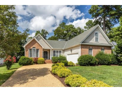 8843 Torrey Pines Drive Chesterfield, VA MLS# 2023584