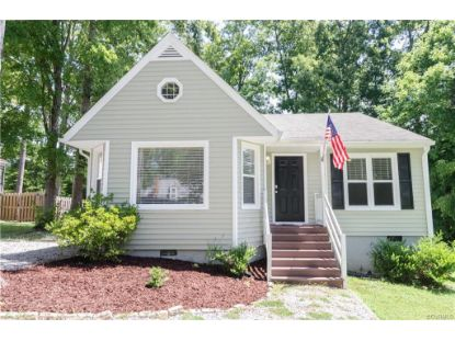 7743 Broadreach Drive Chesterfield, VA MLS# 2023635